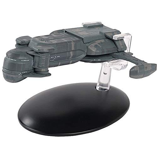Star Trek Starships Collection Nº 162 S.S. Lakul (NFT-7793)