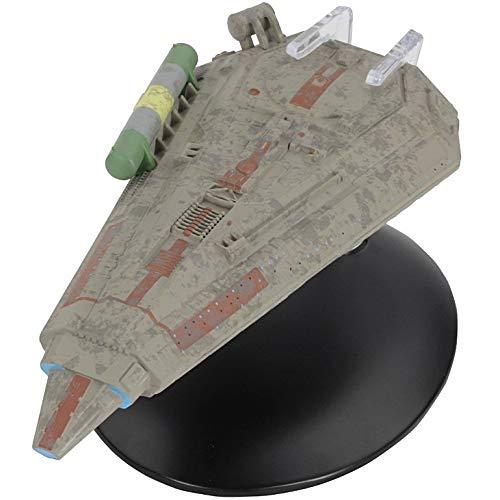 Star Trek Starships Collection Nº 175 Mondor