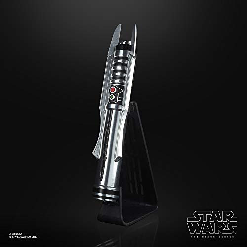 Star Wars - Black Series Sable Force FxDarth Revan (Hasbro, E89405L0)
