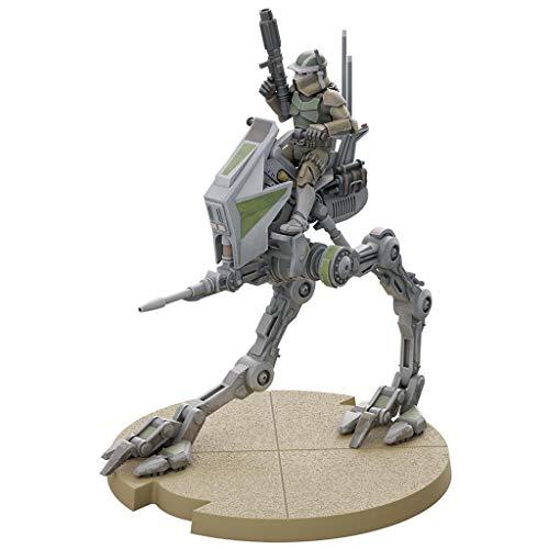 Star Wars Legión - AT-RT de la República