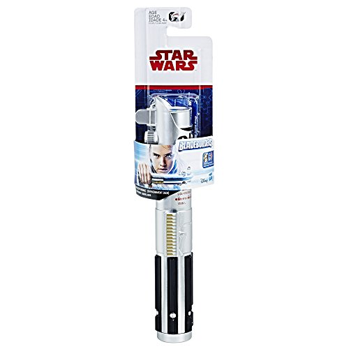 Star Wars Miecz Składany C1287 Rey HASBRO C1286