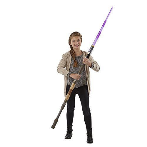 Star Wars - Sable Extensible de Rey (Hasbro C1635EU4)