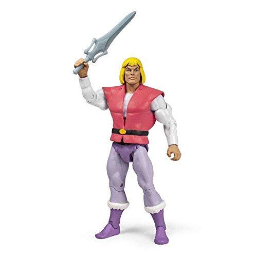 SUPER7 Masters of The Universe Classics Action Figure Club Grayskull Wave 4 Prince Adam