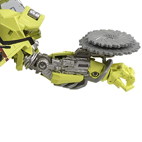 Transformers Masterpiece Movie (Hasbro E7300E48)