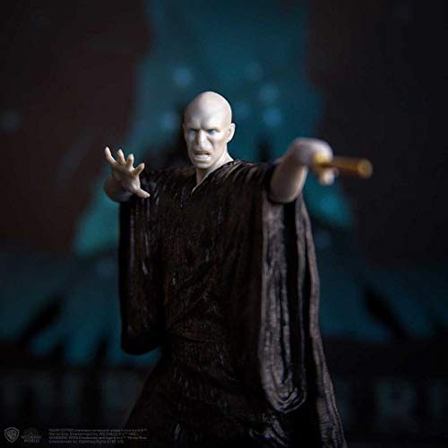 USAopoly- Harry Potter: Death Eaters Rising (20001082179)