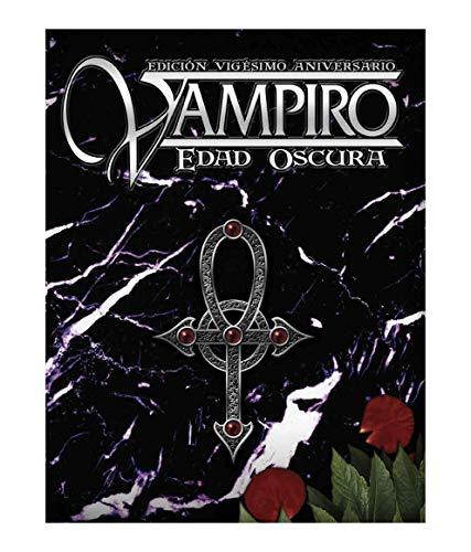 Vampiro Edad Oscura 20 aniversario (bolsillo)