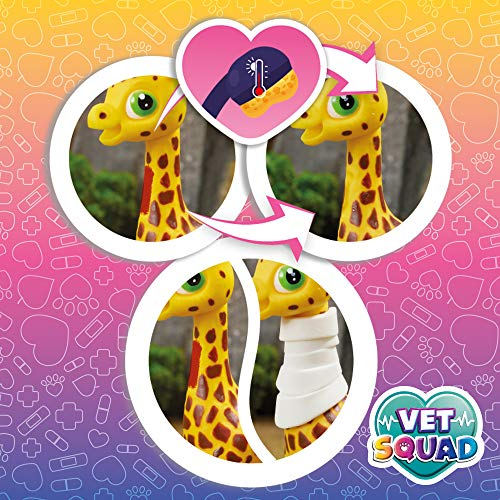 Vet Squad- Yara 4x4 Expedición Safari-Equipo (Goliath 34216004)