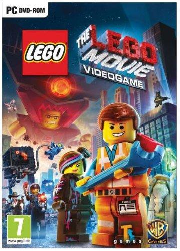 Warner Bros The LEGO Movie Videogame, PC - Juego (PC, PC, Acción / Aventura, E10 + (Everyone 10 +))