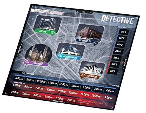 Wydawnictwo Portal POP00376 - Detective