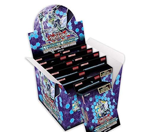 Yu-Gi-Oh! CYHOSE Cibernético Horizonte Edición Especial