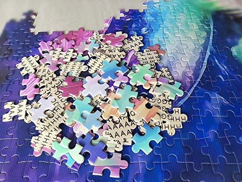 1000 Piezas Puzzle -Isla Del Delfín- Rompecabezas Para Niños Adultos Juego Creativo Rompecabezas Navidad Decoración Del Hogar Regalo