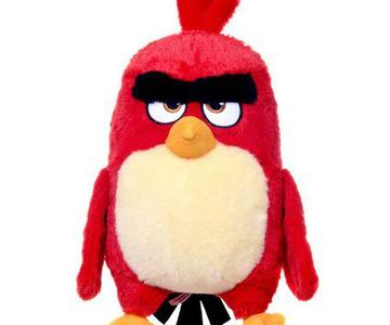angry birds peluches