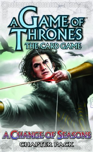 A Game of Thrones Card Game: A Change of Seasons