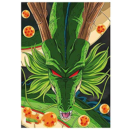 ABYstyle - Dragon Ball - Tarjetas Postales - Set 1 - DBZ (14.8x10.5)