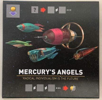 Alien Frontiers Mercurys Angels paquete de facciones