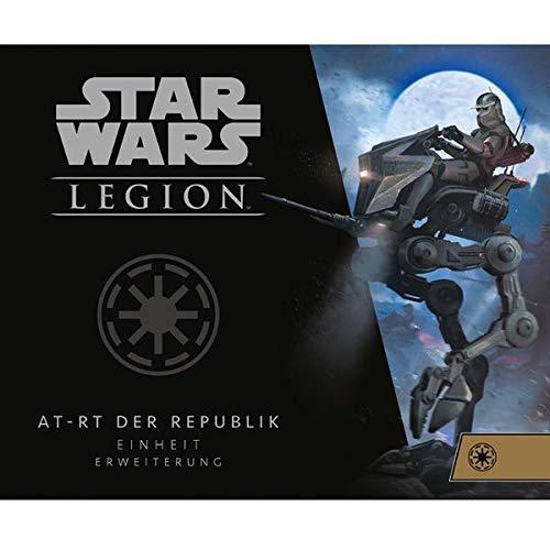 Asmodee Star Wars: Legion AT-RT de expansión de la República de la República (versión Alemana)