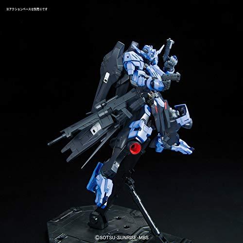 Bandai Hobby HG Full Mechanics Gundam Vidar IBO: 2nd Season Kit de construcción (Escala 1/100)