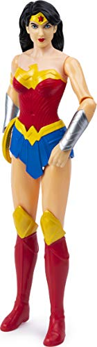 BATMAN Figura de acción Woman de 30 cm
