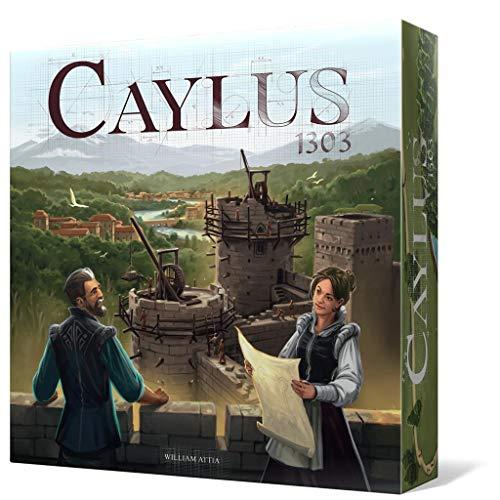 Caylus 1303 - Un clásico imprescindible