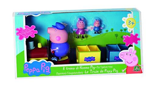 Ceppiratti - El Tren (PEPPA PIG CCP02258)