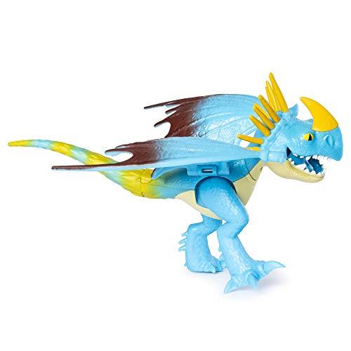 Cómo Entrenar a tu Dragón Dragón Articulado Deluxe Tormenta (BIZAK 61926548)