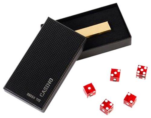 Dal Negro 02593 Casino - Dados [Importado de Italia]