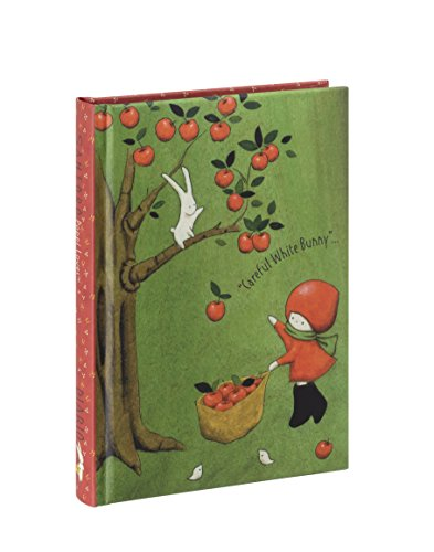 Diario Poppi Love verde con árbol – 12 meses mediano (sin fecha)