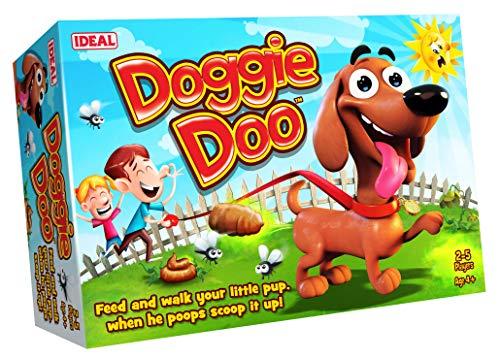 Doggie Doo Juego de John Adams