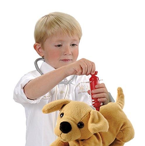 Ecoiffier- Maletín Veterinario con Perrito (Simba Toys 1907)