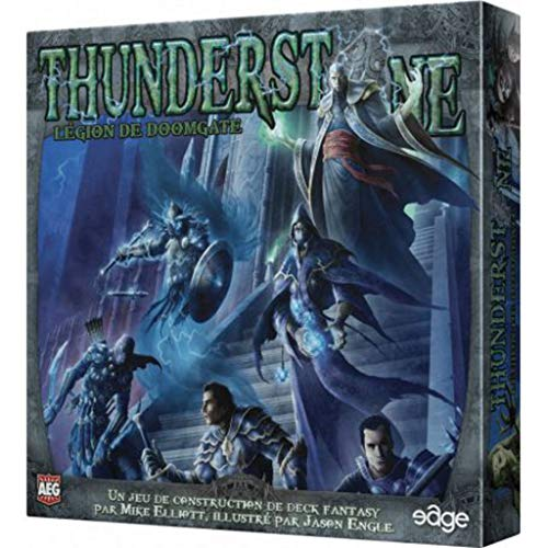 Edge–ubith03–Juego de Tarjetas–Thunderstone–Legión de doomgate