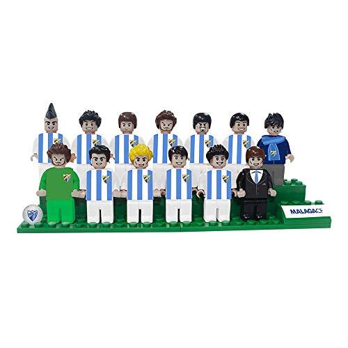Eleven Force Brick Team Málaga CF (10674), Multicolor (1)