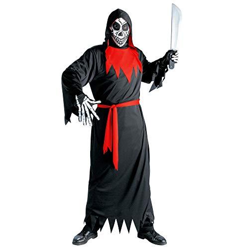 Evil Phantom - Kids Halloween Costume - Size: Large (11-13 Years) (disfraz) , color/modelo surtido