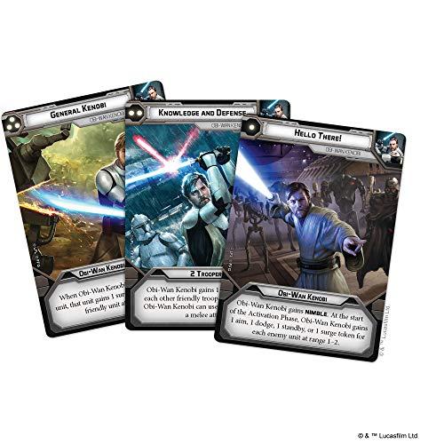 Fantasy Flight Games Clone Wars Core Set: Star Wars Legion