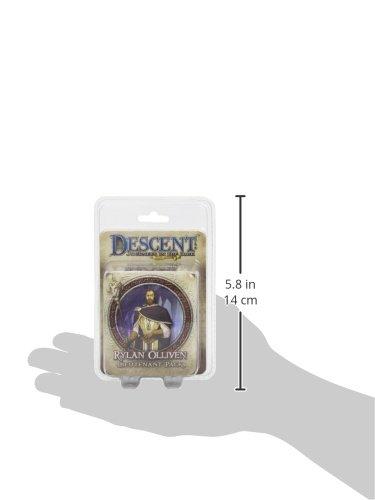 Fantasy Flight Games - Juego de Cartas (FFGDJ22) (Importado)