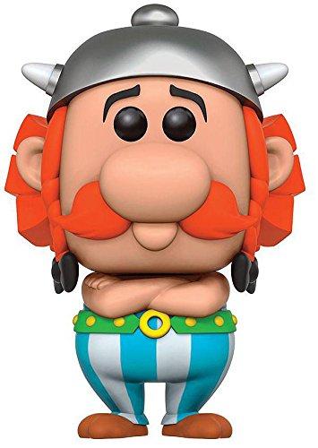 Figura Asterix & Obelix Pop! Vinyl - Obelix (0cm x 13cm)
