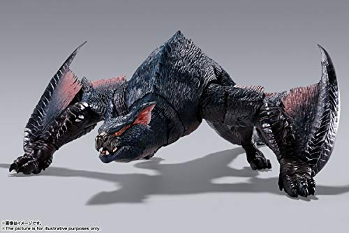 Figura Nargacuga Monster Hunter 30cm