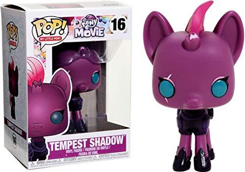 Figura Pop My Little Pony MovieTempest Shadow Exclusive
