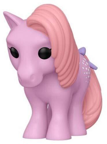 Funko- Pop Vinyl My Little Pony Cotton Candy Juguete Coleccionable, Multicolor (54303)