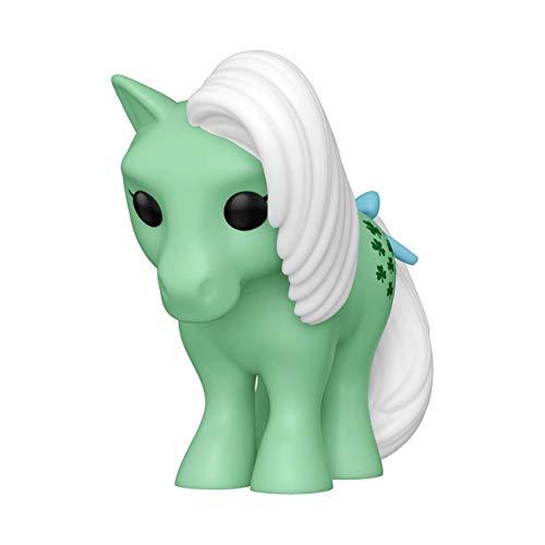 Funko- Pop Vinyl My Little Pony Minty Shamrock Juguete Coleccionable, Multicolor (54304)