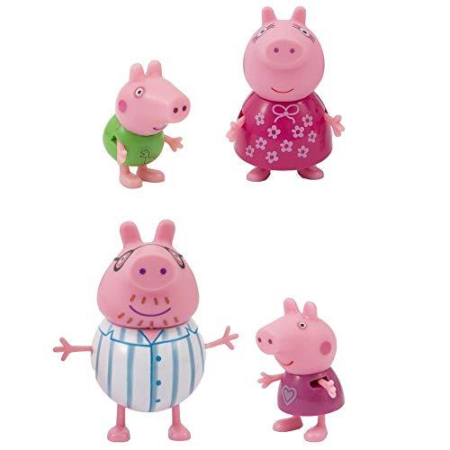 Giochi Preziosi Peppa Pig - Juego Familiar Refresh, PPC75000