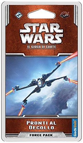Giochi Uniti gu347–Juegos Star Wars LCG: Pronti al despegue
