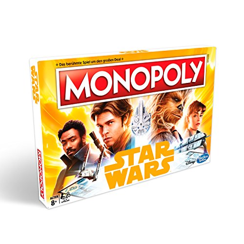 Hasbro Gaming Star Wars