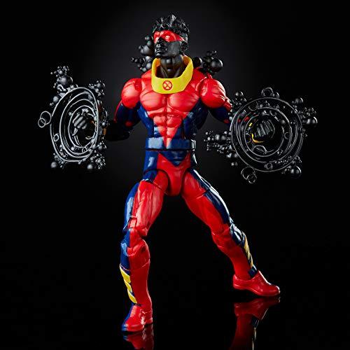 Hasbro Marvel Legends Series Collection - Figura de acción de Marvel de 15,24 cm, diseño Premium y 2 Accesorios