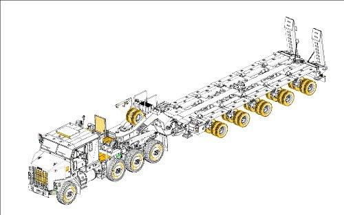 Hobby Boss 85502- Vehículo de modelismo, escala 1:35
