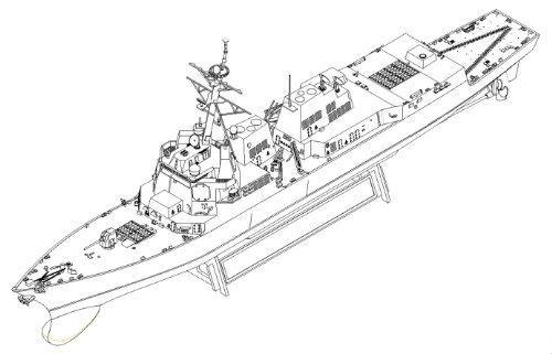 Hobby Boss - Barco de modelismo Escala 1:35 (83413)