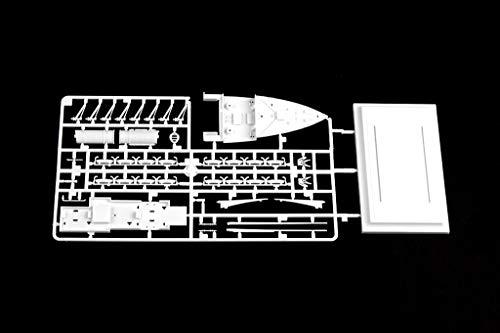Hobby Boss - Maqueta de barco escala 1:550