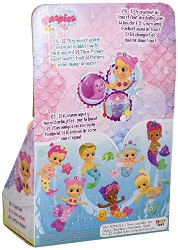 IMC Toys - Bloopies Sirenas, Sweety (99623)