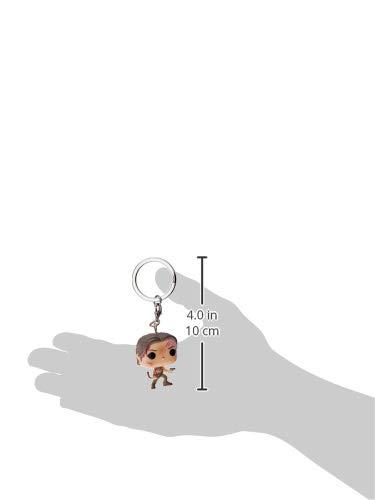 Keychain Pop Tomb Raider - Llavero Lara Croft