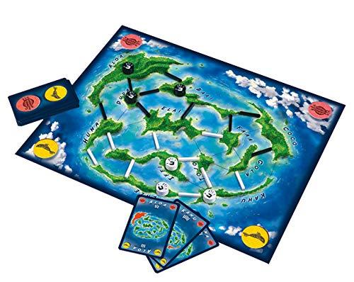KOSMOS - Juego de Habilidad, para 2 Jugadores (Importado)