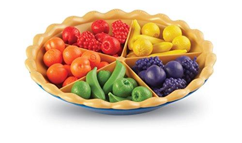Learning Resources- ED-Pastel CLASIFICACION, Multicolor (LER6216)